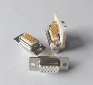 连接器基础事项与新型连接器