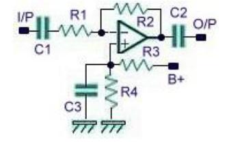 常用運算放大器的詳細電路介紹免費下載