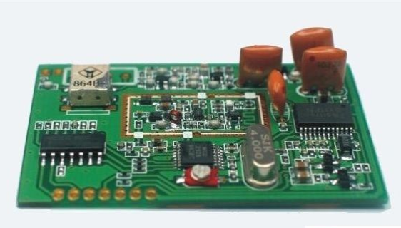 耳塞喇叭电路板,耳机喇叭PCB板结构
