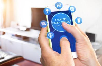 预计到2022年 全球消费类智能家居联网设备销量将超过5.2亿台
