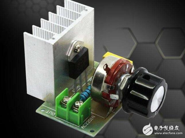 可控硅调压器控制原理_可控硅调压器该选型