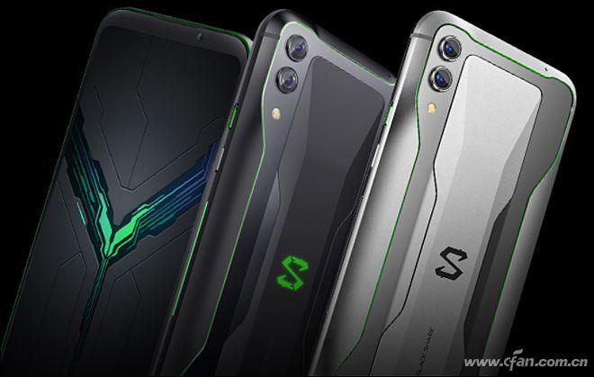 黑鲨游戏手机2怎么样 值不值得买青岛大学研究生院研招网