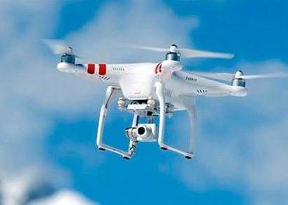无人机送货持续升温 商业化应用迈开大步