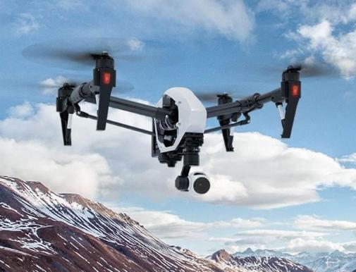 大疆无人机飞入青藏高原 构建配网智能巡检系统