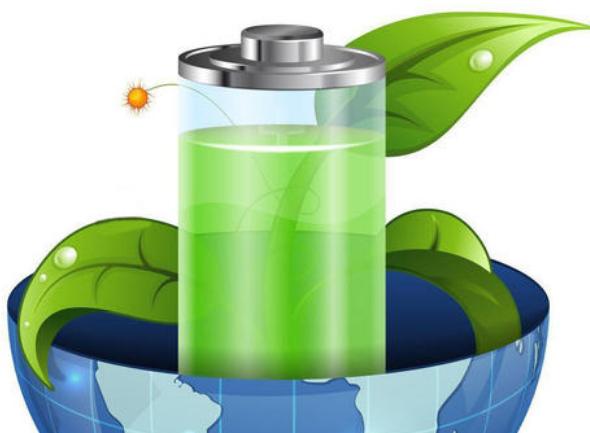钠离子电池技术在储能领域将很有潜力