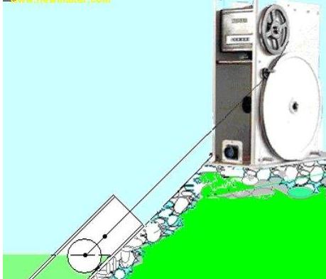 工业级光电液位传感器在洗涤设备中的应用