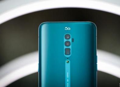 OPPO正式在国内推出了旗下的首款5G手机Reno 5G版