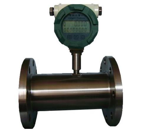 渦輪流量計的運轉維護及安裝要求