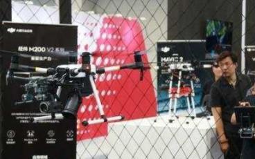 第三届世界智能大会 先进的机器人技术
