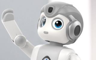 """全新""""机器人F4"""" 带走你所有的坏情绪"""