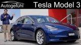 现实生活中的Model 3在赛道上的表现究竟如何...