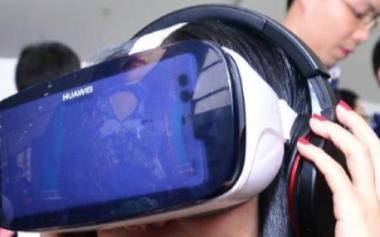 VR和AR将推动21世纪营销领域 沉浸式技术将重...