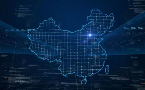 数字经济、数字城市、数字中国到底有啥区别?