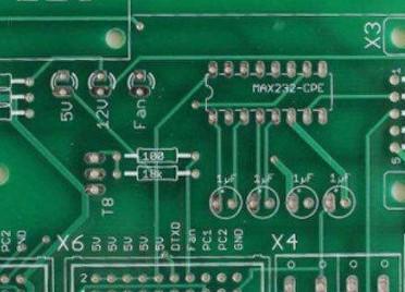 PCB印刷的制造工艺流程