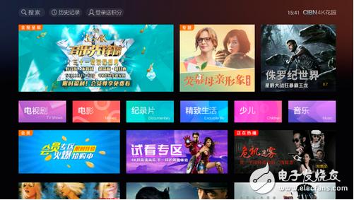 盘点2019最受欢迎的4k视频软件