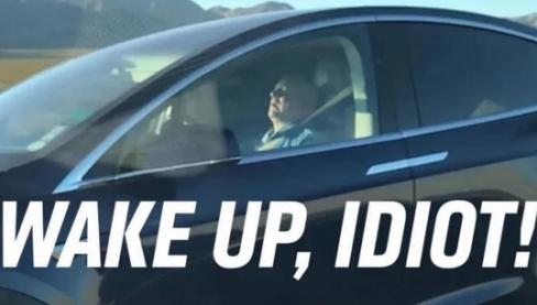 自动驾驶事故频繁发生 但却不能缺了它