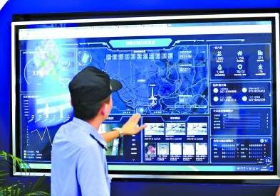 智慧警务大脑深化推进 将在公安领域加速推广和深化