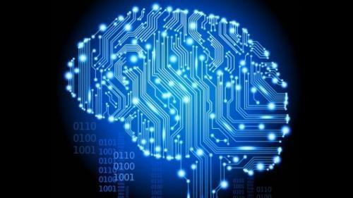 人工智能企业数量快速增长 人工智能技术加速普及