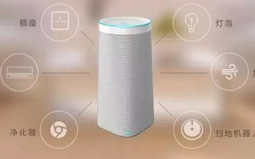 智能音箱:打开智能家居的大门