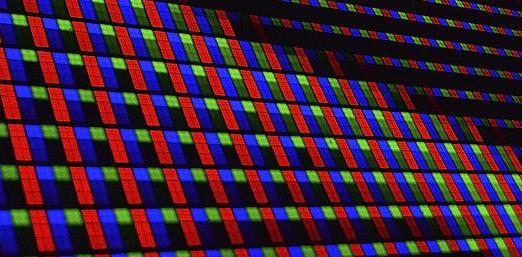 法国一公司研发出一个生产高性能氮化镓MicroLED显示屏的新工艺 将更简单且更高效
