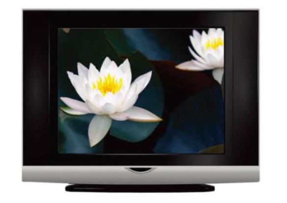 彩色电视机电路板上各电路的作用