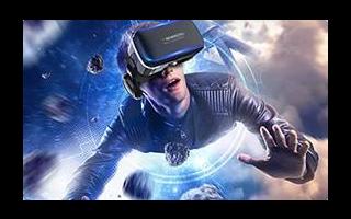 VR/AR将离我们越来越近