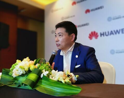 华为操作系统的备胎即将转正中国很快将拥有自己的手机操作系统