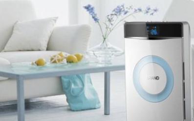 海尔AI智能音箱新品上市 一句话可控制全屋家电