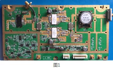 浅析Doherty功率放大器的设计与应用