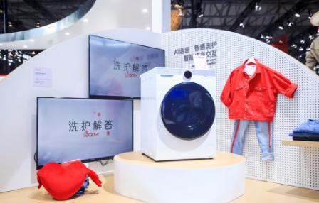 统帅洗衣机线上份额稳居TOP4 持续加码第1梯队...
