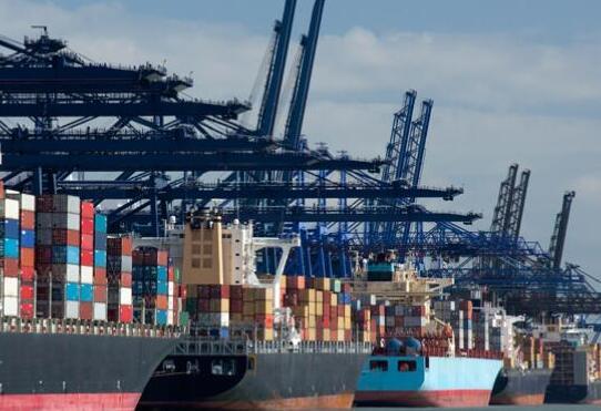 区块链可以提高全球贸易供应链的透明度和效率