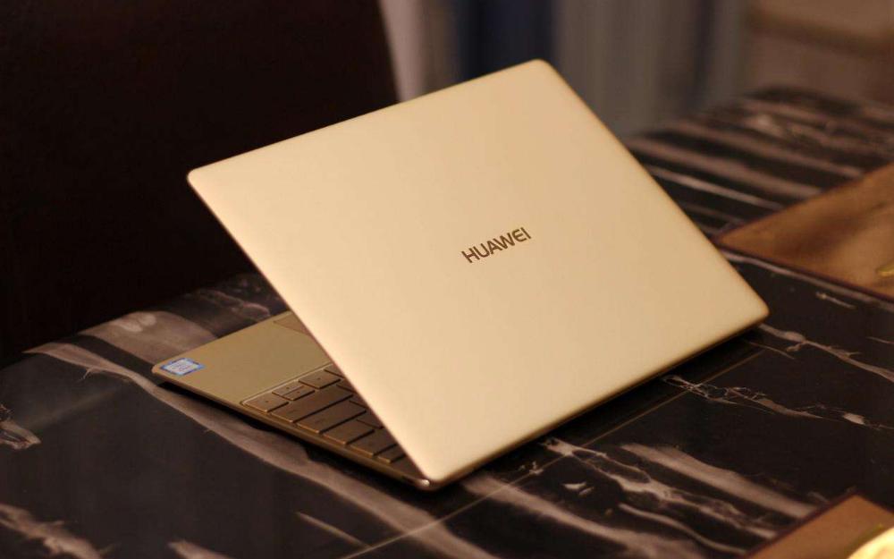 加大力度?微软从线上商店删除了华为笔记型电脑列表