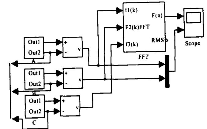 如何使用MATLAB进行高压变频器的建模与仿真