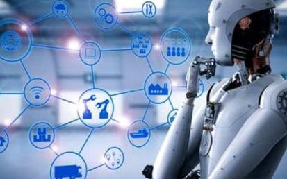"""人工智能让机器也会""""感情用事"""""""