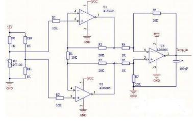 电路设计的原理图有什么优化方式
