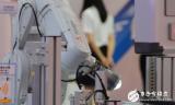 三菱电机推出MELFA系列工业机器人