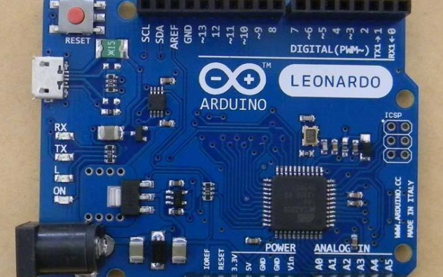 Arduino是什么?带你了解认识Arduino