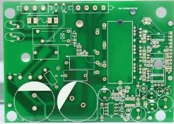 如何解决PCB板上批锋的问题