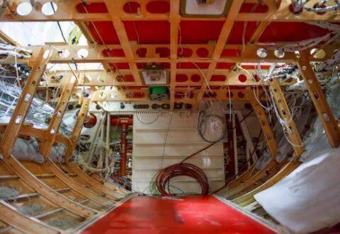 中国商飞公司将绿色制造贯穿于飞机生产全过程