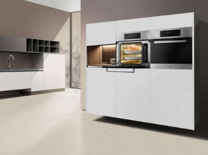 蒸箱成廚電低迷下的增長點 在工程配套市場加大宣傳勢在必行
