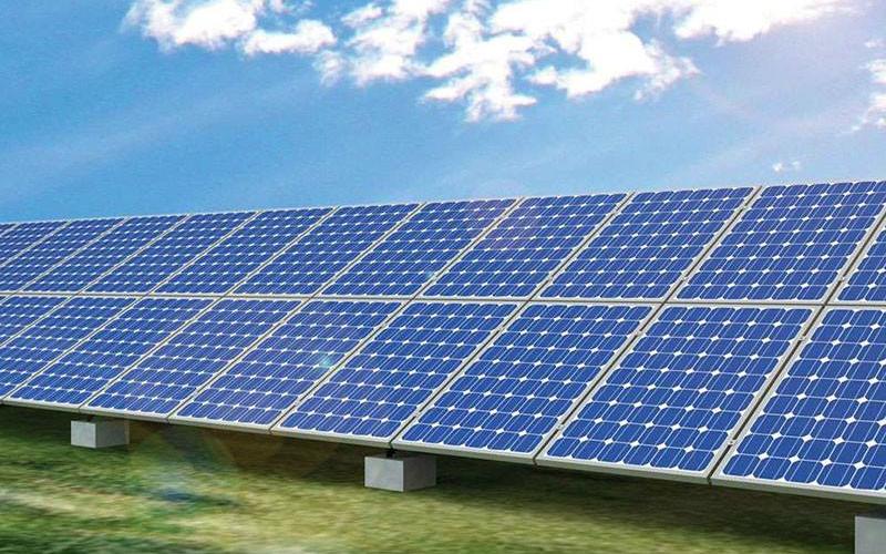 新能源 | 中天新能5000万投建锂电池公司