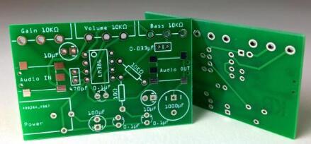 PCB抄板的精度如何控制