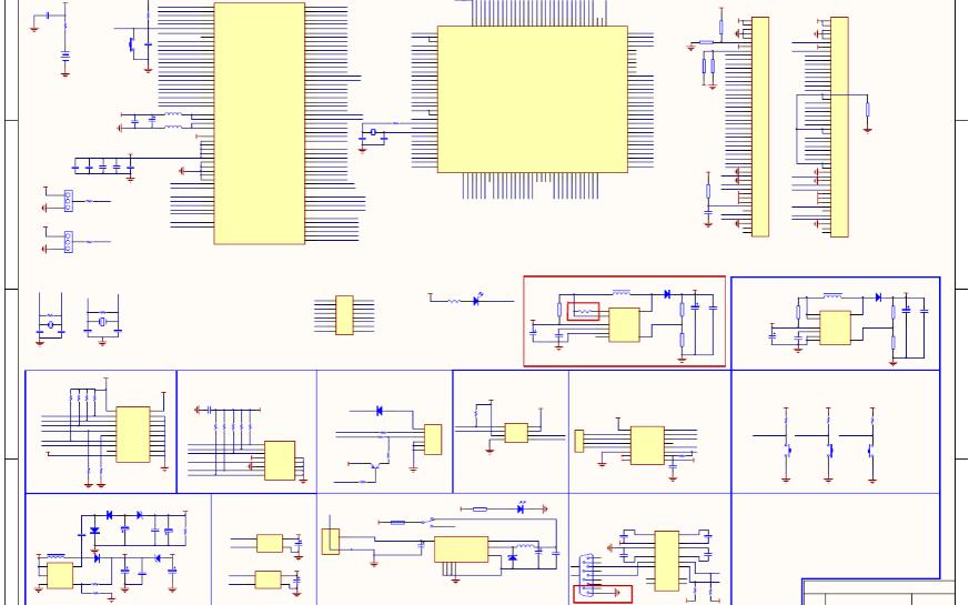 进行TFT LCD显示实验GUI移植完成和4.3电容屏的详细资料合集