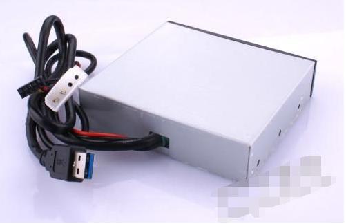 软盘驱动器是什么