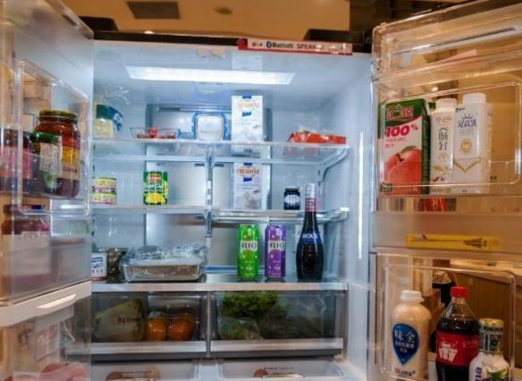 冰箱行业的高增长已经不再 行业急需通过转型升级适...