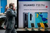 全球各国多家公司宣布暂停与华为的业务关系