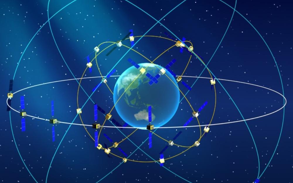 北斗二号发射成功 2020年服务范围覆盖全球