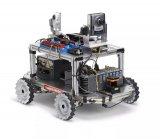 机器人的应用日渐广泛 对工业生产与提高效能有重要作用