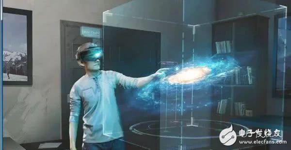 MWC 2019让人惊叹的VR/AR技术