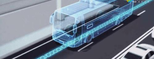 一边开一边给电动汽车充电 无线充电公路还有多远